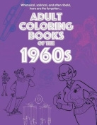 Adult Coloring Books of the 1960s