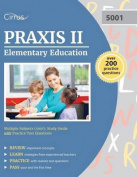 Praxis II Elementary Education Multiple Subjects (5001)