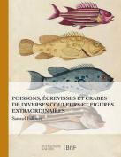 Poissons Ecrevisses Et Crabes  [FRE]