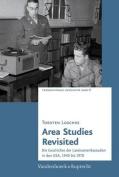 Area Studies Revisited [GER]