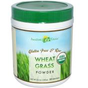 Amazing Grass Organic Wheat Grass, 30 Servings, 250mls