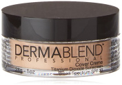 Dermablend Cover Foundation Creme SPF 30, Pale Ivory Chroma, 30ml