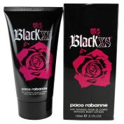 Paco Rabanne Black XS Women Body Lotion, 150ml