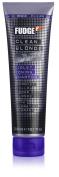 Fudge Clean Blonde Violet Toning Shampoo for Unisex, 0.1kg