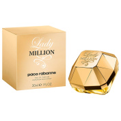 Lady Million by Paco Rabanne, 30ml