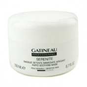 Gatineau - Serenite Rapid Soothing Mask - Sensitive Skin (Salon Size) - 200ml/6.7oz