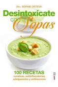 Desintoxicate Con Sopas [Spanish]