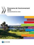 Panorama de L'Environnement 2015 [FRE]