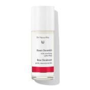 Dr. Hauschka Rose Deodorant, 1.7 Fluid Ounce