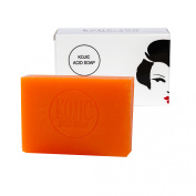 Kojie San Skin Lightening Soap 135g 4-Pack