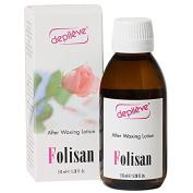 Depileve After Waxing Lotion Folisan, 160ml