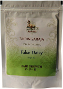 BHRINGRAJ POWDER 100% USDA CERTIFIED ORGANIC - 250gm