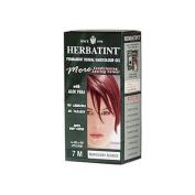 Herbatint Permanent Herbal Haircolour Gel 7M Mahogany Blonde - 135 ml