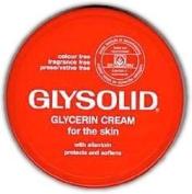 12 Glysolid Glycerin Cream for Skin Jar 100ml