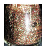 China Glaze Nail Lacquer Polish Twinkle Lights Let It Snow Holiday 2011
