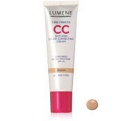 Lumene Time Freeze CC Cream, Medium, 1.0 Fluid Ounce