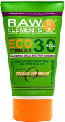 Raw Elements ECO Sunscreen 90ml SPF 30+ Single
