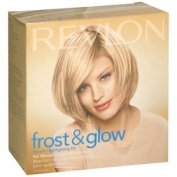 FROST + GLO DRAMATIC BLONDE 1 EACH