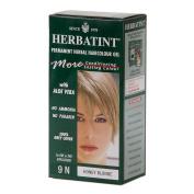 Herbatint Permanent Herbal Haircolour Gel 9N Honey Blonde - 135 ml - Herbatint