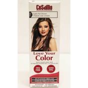 Love Your Colour Hair Colour - CoSaMo - Non Permanent - Lt Ash Brown - 1 ct