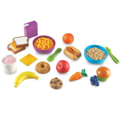 Learning Resources New Sprouts Munch It! Food Set