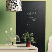 Self-Adhesive Mini Wall Chalkboard Stickers For Bedrooms Size 60 cm x100 Cm