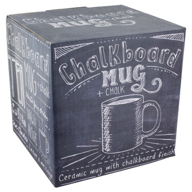 Paladone Chalkboard Mug