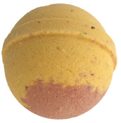 Premium 130ml Lush Bath Bombs by Leona Kay with Organic Shea Butter