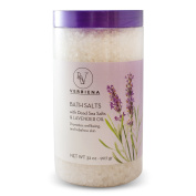Epsom Salt Lavender Dead Sea Bath Salt