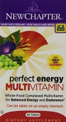 New Chapter Perfect Energy Multivitamin, 36 Tablets by New Chapter