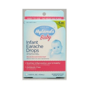 Hyland's Baby Infant Earache Drops, 10ml by Hyland's
