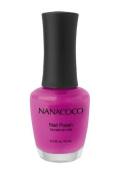 Nanacoco Nail Polish Forte Pink #28 15mL by Nanacoco