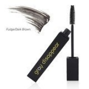 Grey Disappear - Hair Mascara For Men & Women Fudge (Dark Brown) - 10ml by The Regatta Group DBA Beauty Depot