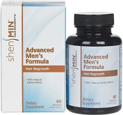 Hair Nutrient-Advanced for Men - 60 - Tablet ( Multi-Pack) by SHEN MIN