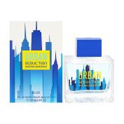 Antonio Banderas Urban Seduction Blue Men's Eau de Toilette Spray, 100ml