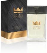 Grand Moment Eau De Toilette Spray for Men, 3.4 Ounce 100 Ml - Impression of Bvlgari Man