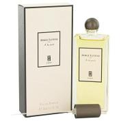 A La Nuit by Serge Lutens Eau De Parfum Spray (Unisex) 50ml for Women