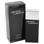 JACOMO DE JACOMO by Jacomo Eau De Toilette Spray (unboxed) 30ml for Men