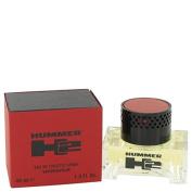 Hummer H2 by Hummer Eau De Toilette Spray 40ml for Men