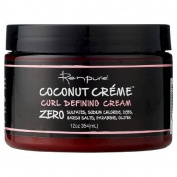 Renpure Coconut Creme Curl Defining Cream 350ml