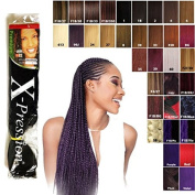 Premium X-Pression Ultra Braid 210cm Synthetic Braiding Hair Expression Xpression