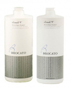 Brocato Cloud 9 Miracle Repair Shampoo 950ml + Repair Treatment 950ml