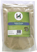 100% Natural Brahmi Powder / Bacopa Monnieri 227 g (1/2 LB) Processed in FDA Registered Facility ( AN 100% Natural Herbal Supplement ) by H & C