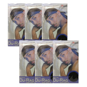 Original Du-Rag with Long Tie