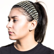 Distinctive Diamond Headband