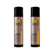 Tressa Watercolours Shampoo - Warm Spice 250ml