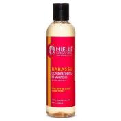 Mielle Organics Babassu Oil Conditioning Sulphate Free Shampoo 240ml