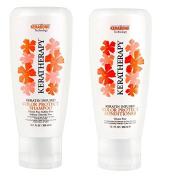 KERATHERAPY Colour Protect Shampoo + Conditioner 300ml