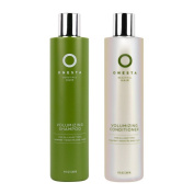 ONESTA SHAMPOO VOLUMIZING 270ml+CONDITIONER VOLUMIZING 270ml
