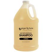 Citrus Shampoo Gallon